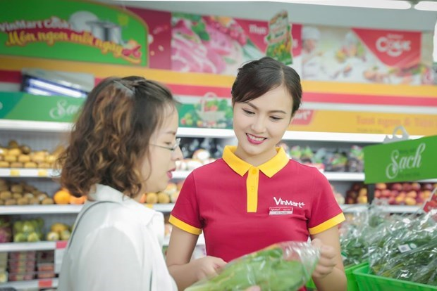 Vincommerce to become leading retailer in Asia-Pacific hinh anh 1