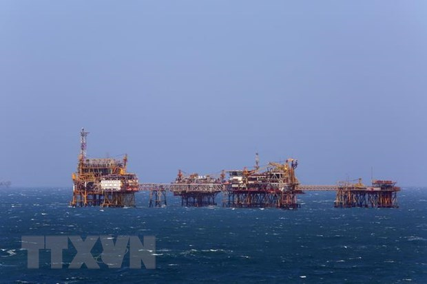 Concerted measures needed to ensure energy security hinh anh 1