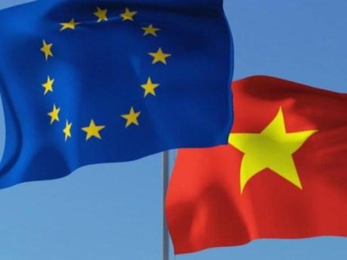 COREPER passes signing of framework participation agreement with VN hinh anh 1
