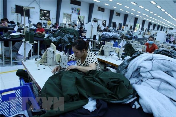 Japanese apparel maker to build new plant in Vietnam hinh anh 1