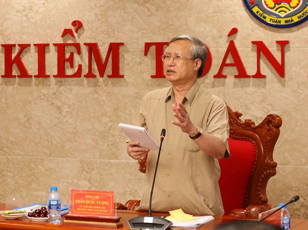 State Audit asked to enhance operational effectiveness hinh anh 1
