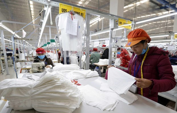 ADB maintains Vietnam's 2019 growth forecast at 6.8 percent hinh anh 1