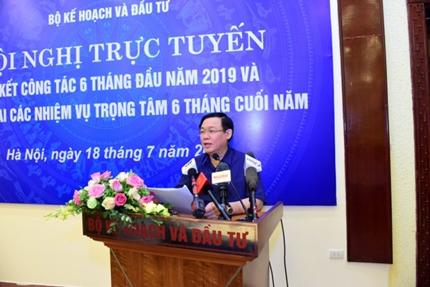 Ministry urged to be pioneer in economic reform hinh anh 1