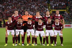 FK Sarajevo's U21 team to compete in tournament in Vietnam hinh anh 1