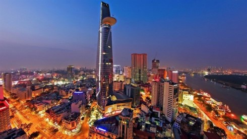 HCM City seeks to become global financial hub hinh anh 1