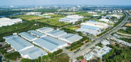 Hanoi to build more industrial clusters hinh anh 1