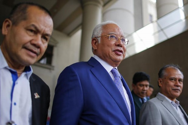 Singapore returns Malaysia millions of USD linked to 1MDB scandal hinh anh 1