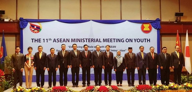 Vietnam suggests greater investment in ASEAN youth hinh anh 1