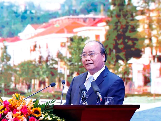 PM urges Lao Cai to sustainably, inclusively develop tourism hinh anh 1
