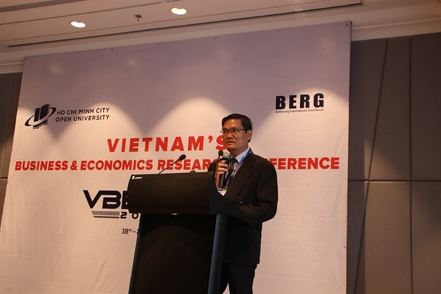 Technological progress produces mixed results in rural areas hinh anh 1