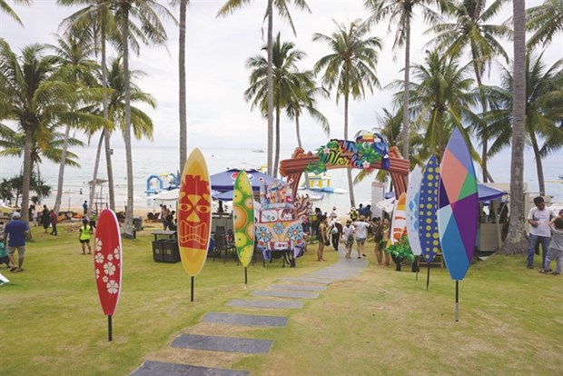 Mekong Delta develops new tourism products hinh anh 1