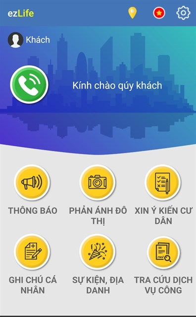 Quang Ninh pilots citizen interaction through mobile app hinh anh 1