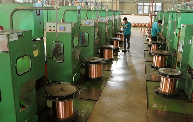 Domestic industry needs technology transfer hinh anh 1