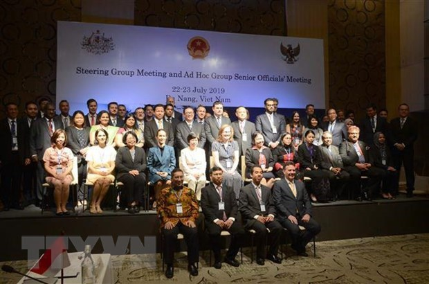 VN hopes for Bali Process' stronger engagement in regional cooperation hinh anh 1