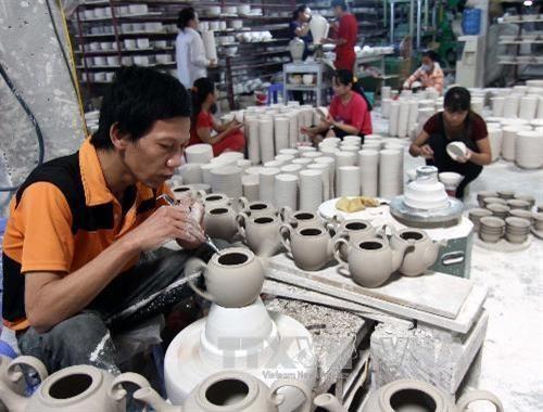 Hanoi spends nearly 11.4 million USD on OCOP programme hinh anh 1