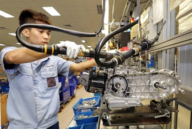 Foreign investors can make use of Vietnam's trade deals hinh anh 1