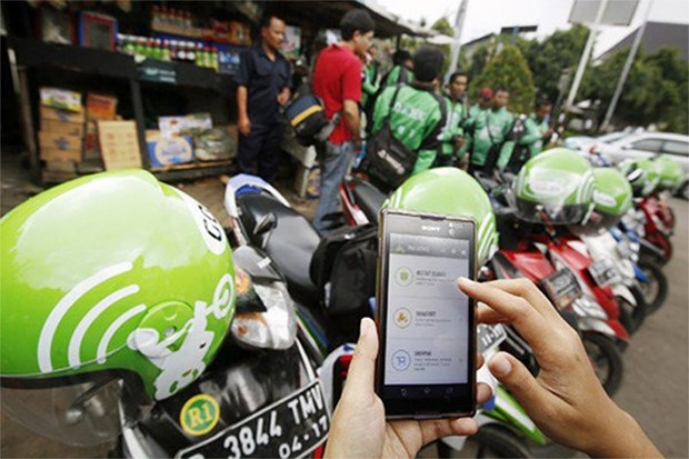 Digital platforms actively contribute to Indonesia's economy hinh anh 1