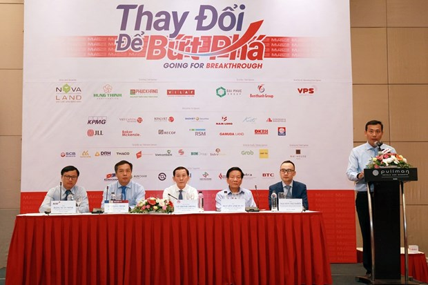 HCM City to host Vietnam M&A Forum in August hinh anh 1