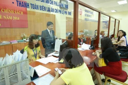 Finance ministry proposes tax cut for small firms hinh anh 1