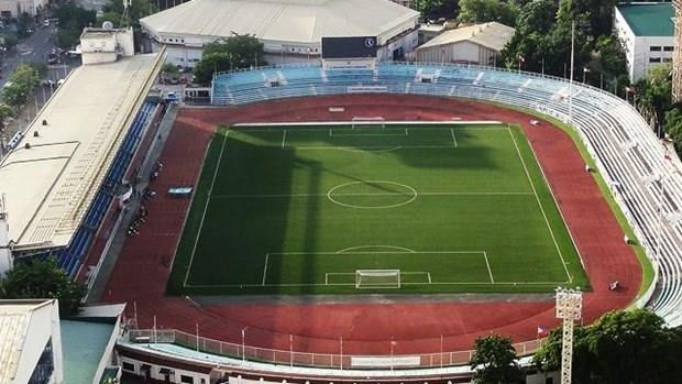 Vietnam's U22 team to face challenges in SEA Games 30 hinh anh 1