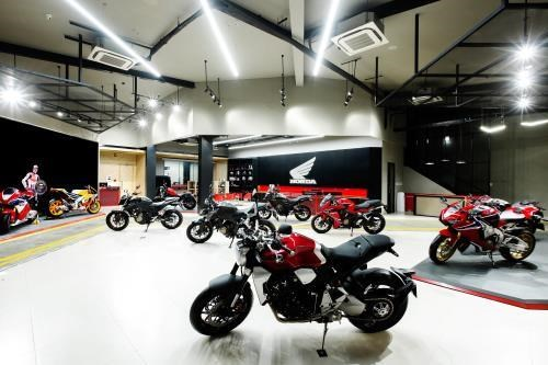 Motorcycle sales drop in second quarter of 2019 hinh anh 1