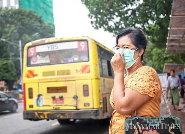 Myanmar: A H1N1 death toll reaches 71 hinh anh 1