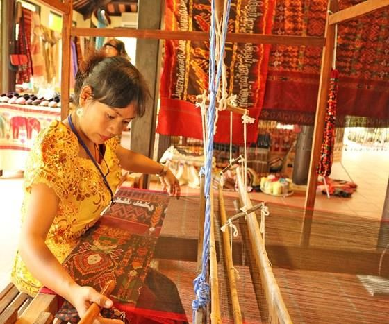 Over 80 artisans to demonstrate skills at silk festival in Hoi An hinh anh 1