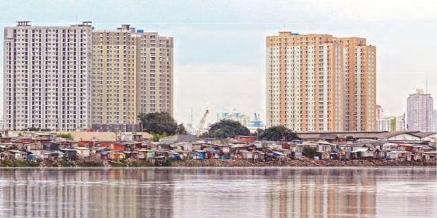 Indonesia sets to reduce poverty rate to 9 percent hinh anh 1