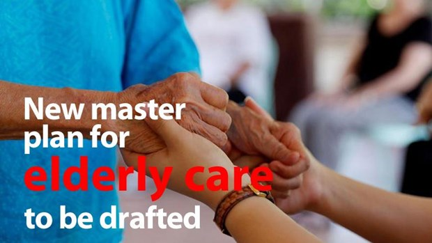 Thailand to work on new master plan for elderly care hinh anh 1