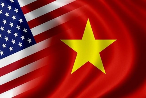 VN-US comprehensive partnership develops fruitfully: spokesperson hinh anh 1