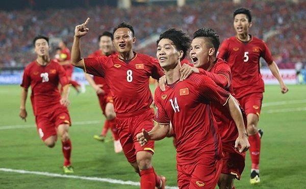 Next Media earns broadcast rights World Cup qualifiers hinh anh 1