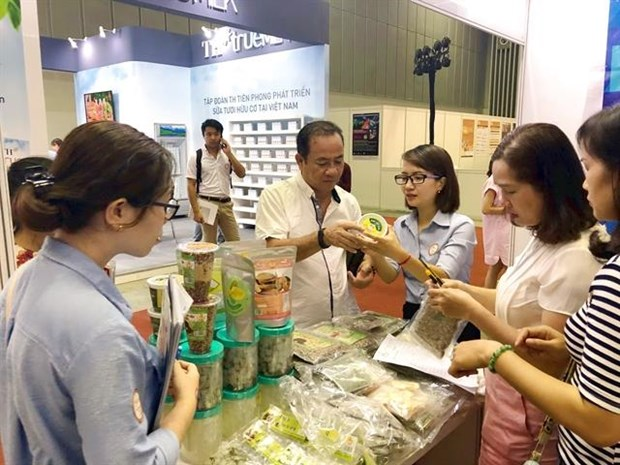 Farm produce processing industry urged to tap potential hinh anh 1