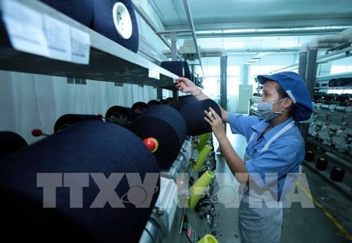 FDI in Dong Nai tops 1.14 bln USD in seven months hinh anh 1