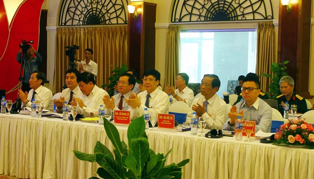 Vietnam, Laos seek to improve press activities in digital era hinh anh 1