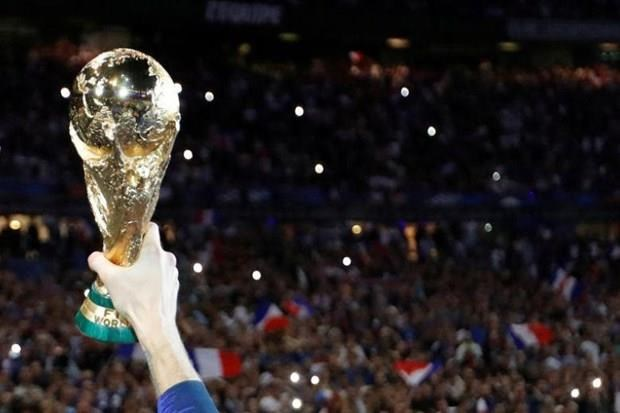 Thailand pushes for ASEAN joint bid to host 2034 World Cup hinh anh 1