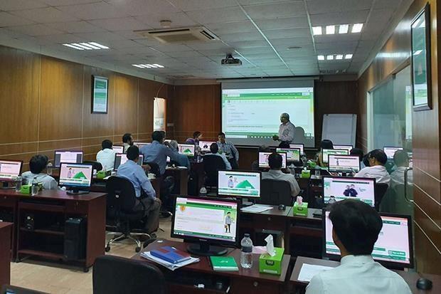 Vietnam, Bangladesh seek to boost ICT ties hinh anh 1