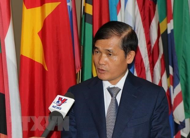 Vietnam, US share audit experience hinh anh 1