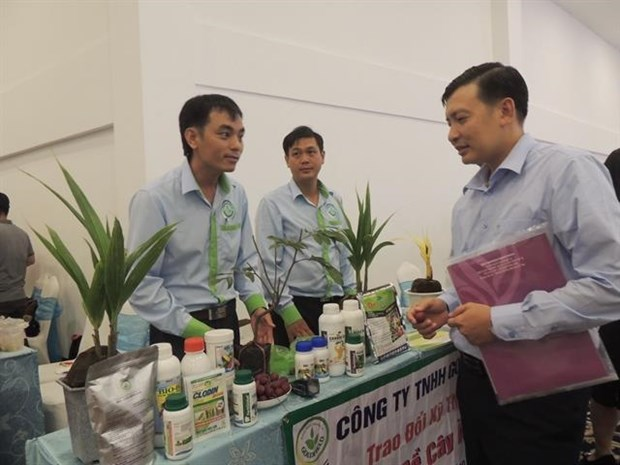 Can Tho conference discusses building entrepreneurial eco-system hinh anh 1