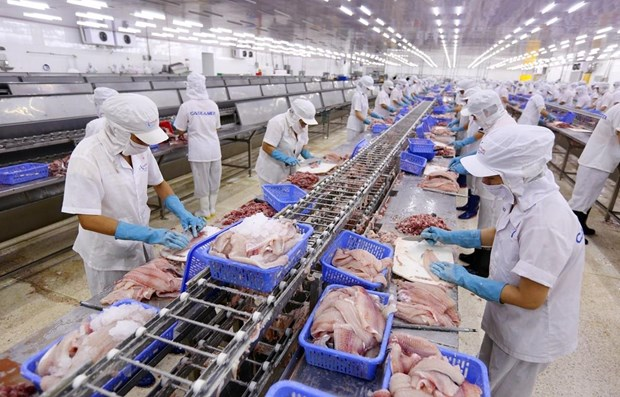 EVFTA: Businesses advised to improve product quality hinh anh 1