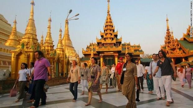 Myanmar to further loosen visa policy for foreign tourists hinh anh 1