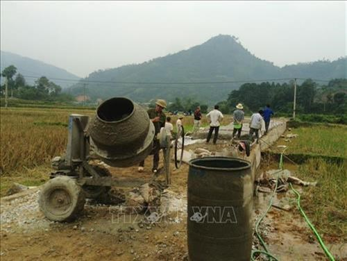 Northern provinces to become new-style rural area ahead of schedule hinh anh 1