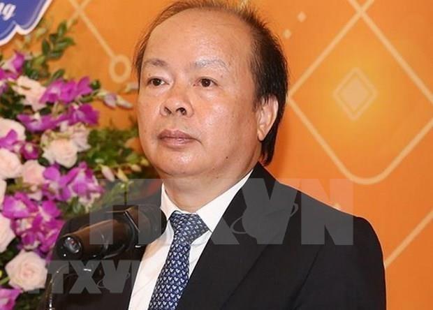 Finance Deputy Minister Huynh Quang Hai gets warning hinh anh 1