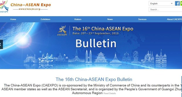 16th CAEXPO slated for late September hinh anh 1
