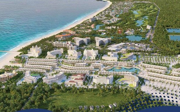 20 more projects land in Kien Giang hinh anh 1