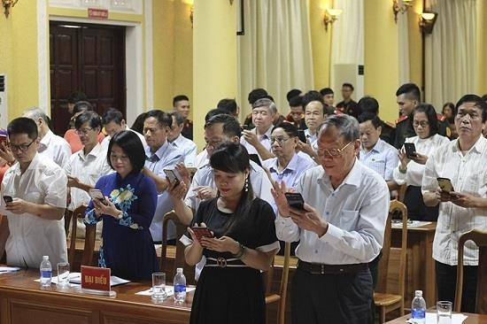 Texting campaign launched to support AO/dioxin victims hinh anh 1