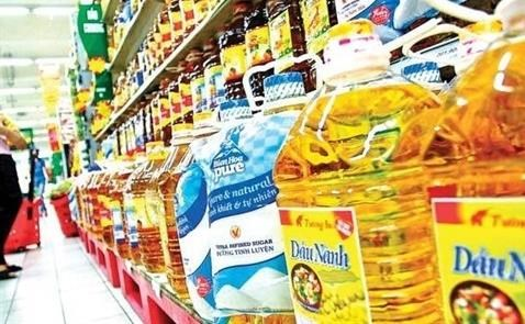 SCIC set to sell entire stake in cooking oil giant Vocarimex hinh anh 1