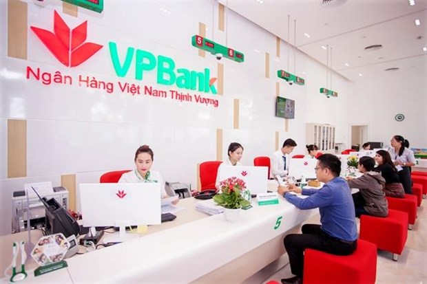 VPBank posts 44 percent increase in pre-tax profit hinh anh 1