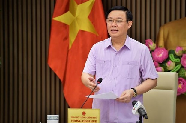 Gov't urges more work for connections to national single window hinh anh 1