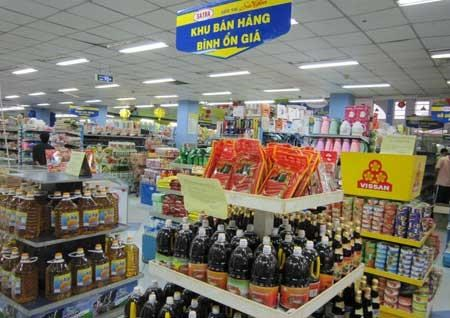HCM City's retail sales remain strong hinh anh 1
