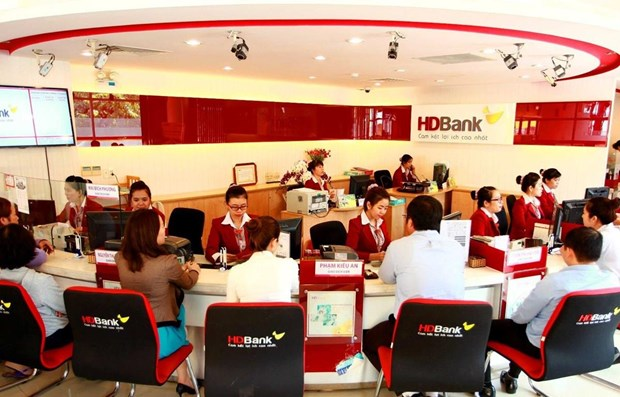 HDBank reports record profit in first half of 2019 hinh anh 1